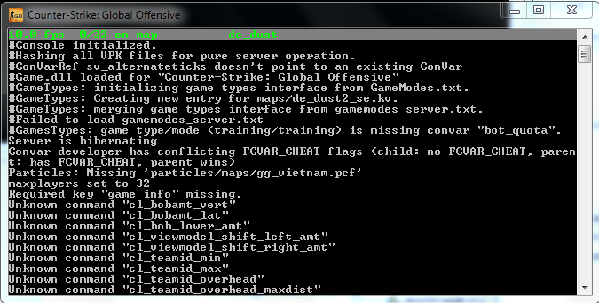 Cs go dedicated server slots - #1 SLots Online