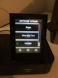 Jabra Pro 9470 - Softphone