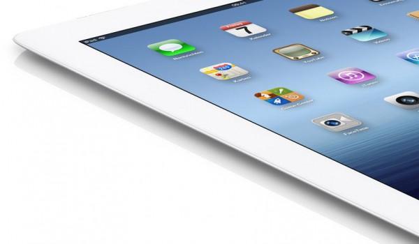 iPad 3 – das neue iPad – Überblick