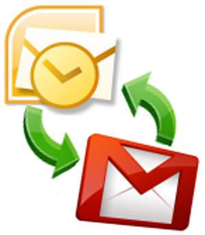 Google Business Apps eMails ohne Google Sync einrichten